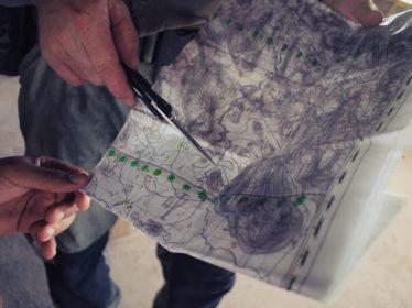Που απαιτείται εξαρτημένο τοπογραφικό διάγραμμα